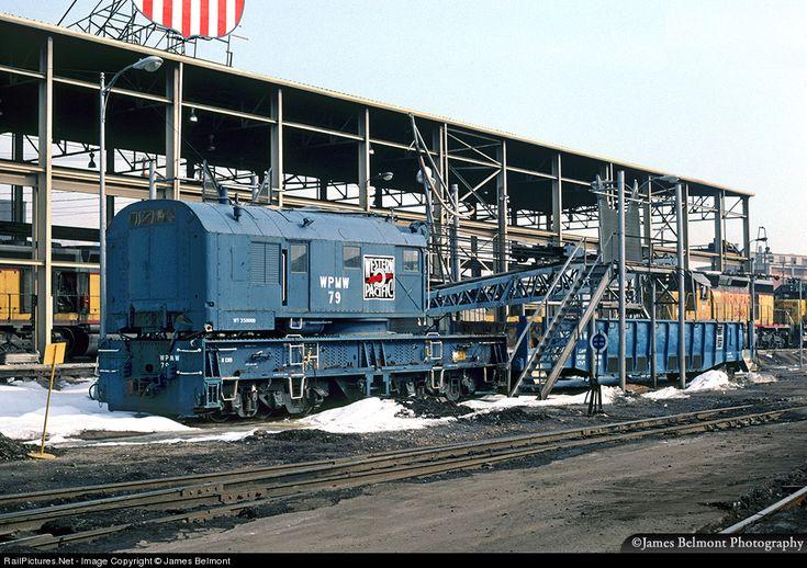 images  railroad heavy equipment  pinterest pennsylvania railroad industrial