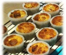 Cranberry, Dates & Walnut Bran Muffin Recipe | Thermomix