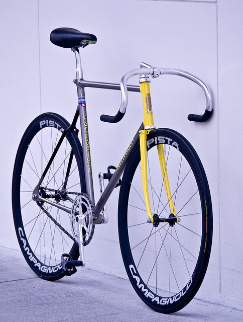 My ferriveloci Modello B / Taipei   Flickr - Photo Sharing!