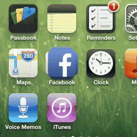 Apex: Jailbreak App brings a cool Folders alternative to group apps