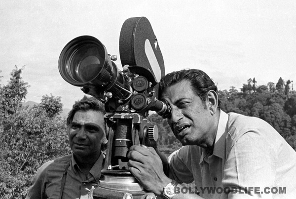 """#Satyajit Ray: 91st birth anniversary special!----The filmmaker lives on in the works of contemporary Indian and international filmmakers, who have carried his legacy forward through the decades  Here's what Italian movie director Martin Scorsese said about Satyajit Ray, """"Ray's magic, the simple poetry of his images and their emotional impact will always stay with me."""""""