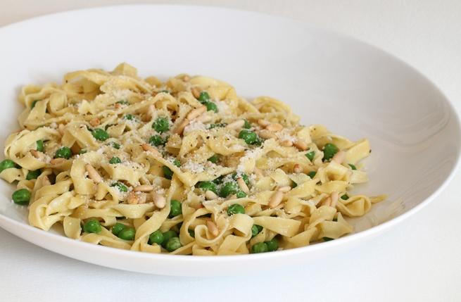 Homemade Pasta Dough | Lovely food - pasta | Pinterest