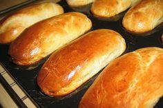 Recette de pain au lait au Thermomix TM31 ou TM5. Faites ce dessert en mode étape par étape comme sur votre appareil !