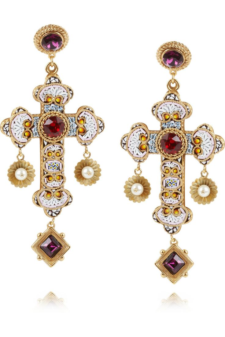 18 best dolce & gabbana jewelry images on pinterest | accessories