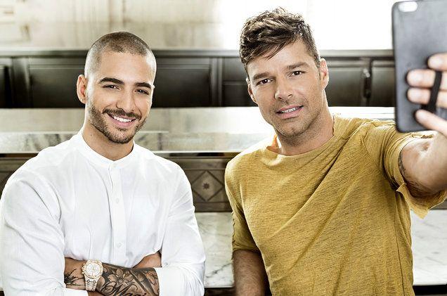 Mucho ritmo, sol y cuerpos ardientes en el nuevo video de Ricky Martin y Maluma - #Música « http://www.radioautana.com/musica/2016/09/230/mucho-ritmo-sol-y-cuerpos-ardientes-en-el-nuevo-video-de-ricky-martin-y-maluma/ »