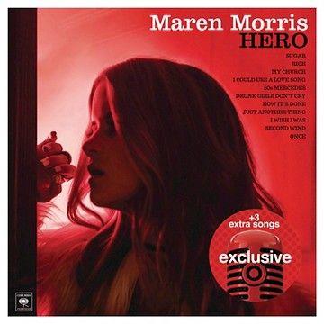 Maren Morris - Hero (Target Exclusive)