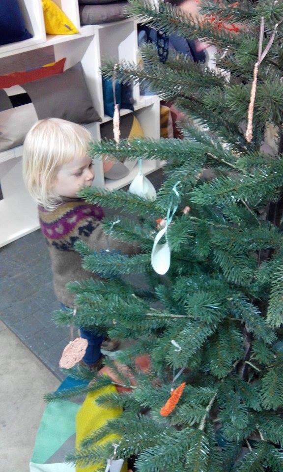 Christmas Decorations at Blickfang Copenhagen 14
