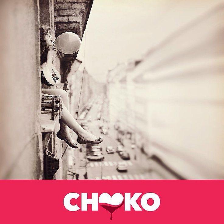 Pensavo di scappare con te.  #arrivaCHOKO Chocolate Passion for Chocolate Sinners  #miglioriamiche #instalove #lovers #speranza #vivere #sentimenti #amanti #donne #amore #love #donna #siamodonne #amiche #amica #girls #moodoftheday #frasi #tumblr #aforismi #citazioni #cioccolato #cioccolata #cioccolatacalda #pensiero