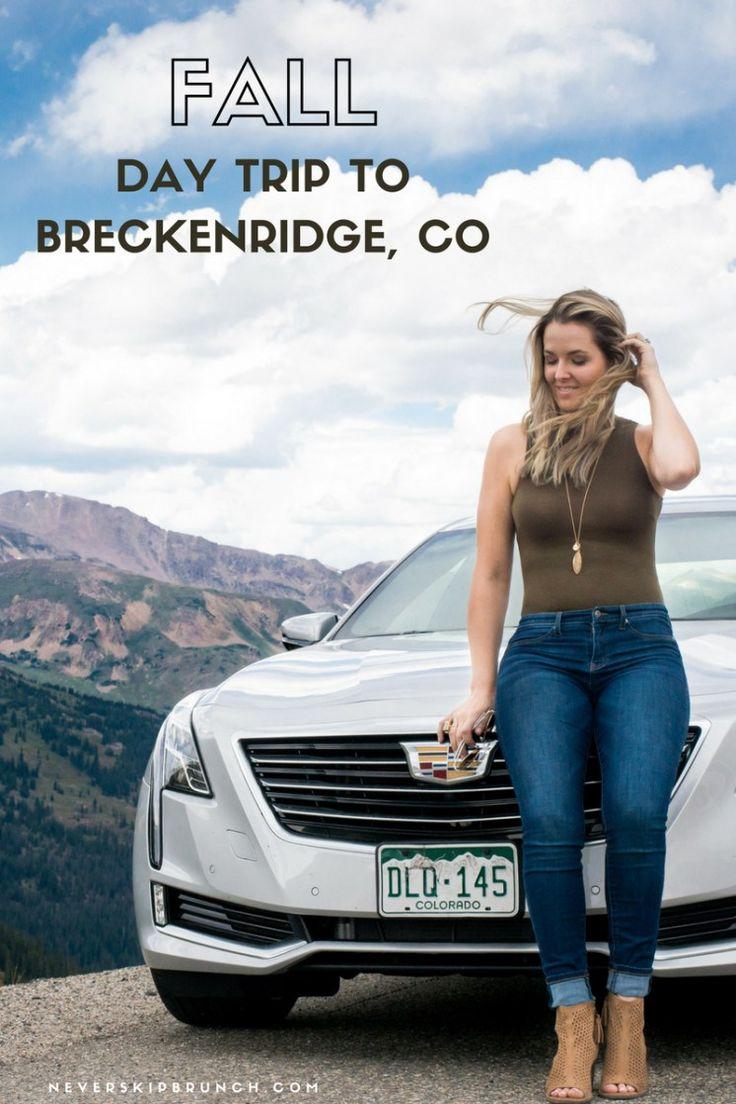 colorado day trips | breckenridge | thrillist denver guide | summer in breckenridge | maven drive | colorado drives | must visit places around denver | fall booties | olive green bodysuit