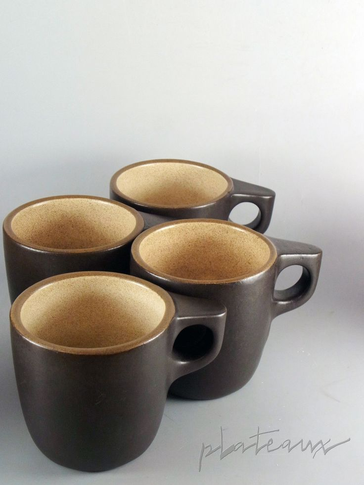 HEATH CEREMICS Square Handle Mug