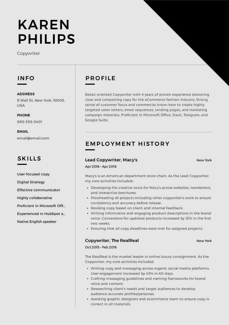 Basic Resume Examples Minimalist Resume Examples Event Planner Resume Professional Resume Examples Resume Examples