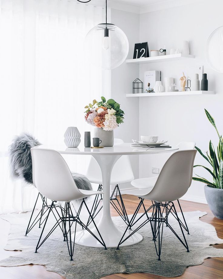 Dining Room Tables Ikea: 17+ Best Ideas About Ikea Dining Table On Pinterest