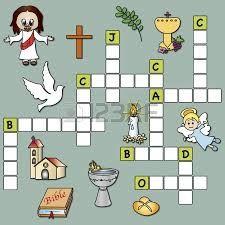 Výsledek obrázku pro křížovky pro děti