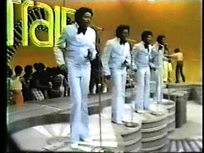 Natural Four - Love's So Wonderful is day four on the Groovesville blog's Soul Advent... check out at www.groovesvilleusa.com/blog