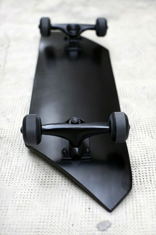 Get me a long board that looks like this!!! Gah! Beauty!