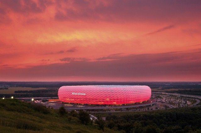 Mníchov - mesto piva, BMW i futbalu - 4dni/3 noci