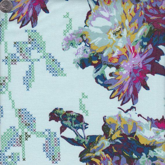 1096 best Fabrics images on Pinterest | Fat quarters, Schreibschrift ...