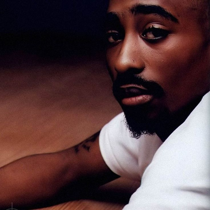 Tupac Shakur - His Talent