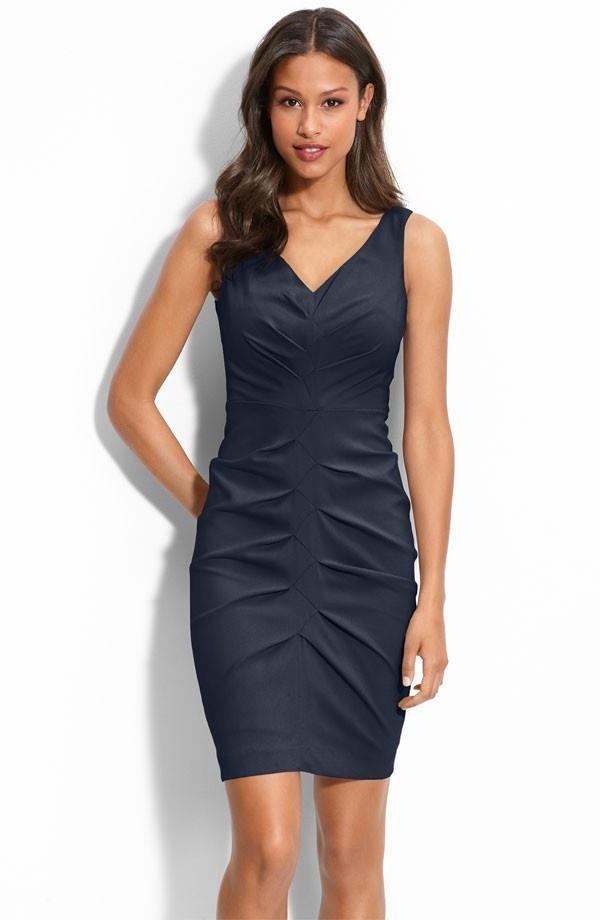Mejores 11 imágenes de Dresses, semi formal en Pinterest   Vestidos ...