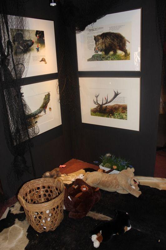 Rien Poortvliet Museum - 21 augustus 2013 | MijnAlbum - Fotoalbum Gratis Online!                         lb xxx.