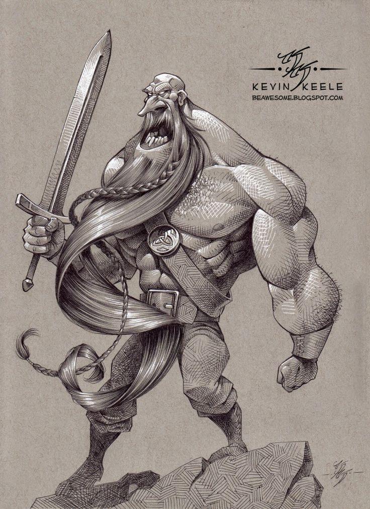 Kevin Keele