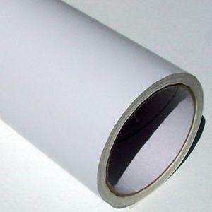 Vinyl & Speciality Plastics : Printable Vinyl - Matt white