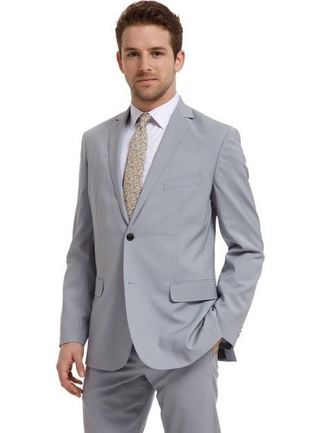 Suit (light weight wool)