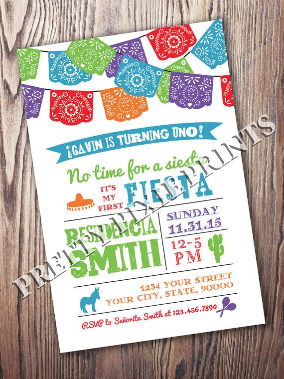 Hey, I found this really awesome Etsy listing at https://www.etsy.com/listing/204029161/mexican-fiesta-papel-picado-invitation