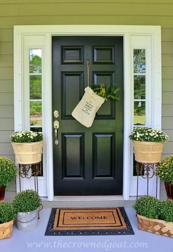 17 best images about front door paint projects on - Front door paint ideas ...