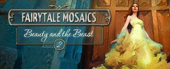 Fairytale Mosaics: Beauty and the Beast 2 #PuzzleGame | Get ready to blast off into an unforgettable adventure together with the new Fairytale Mosaics. Beauty and the Beast game! The magic rose is losing one petal after another! Can you save the prince and his kingdom in time and return their former glory? #WildTangent