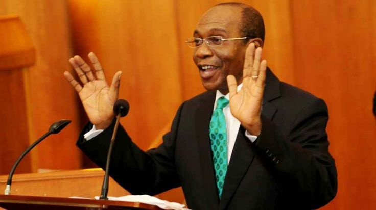 """Nigeria's External Reserves Improves - Godwin Emefiele CBN Governor Says. Read more. Visit Nigeria Rendezvous on - http://nigeriarendezvous.com/nigeria-external-reserves-improves-godwin-emefiele-cbn-governor-says/ - http://nigeriarendezvous.com/wp-content/uploads/2018/01/Godwin-Emefiele-Nigeria-News-Headlines.jpg - """"Things are looking up. No one ever thought the price of crude would hit $70 in such a short period of time"""", CBN Governor, Mr. Godwin Emefiele said du"""