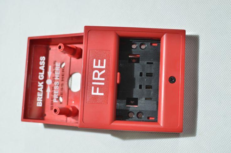 Tinggal tekan api hilang! Bangunan Anda memerlukan ini
