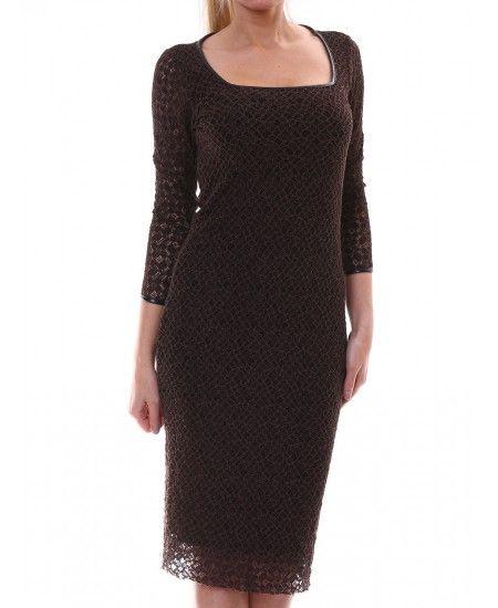 ZBR Woman дамска дантелена рокля от Shopzone.bg