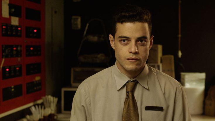 Thriller BUSTER'S MAL HEART Starring 'Mr. Robot' Rami Malek Sets Release Date | Trailer