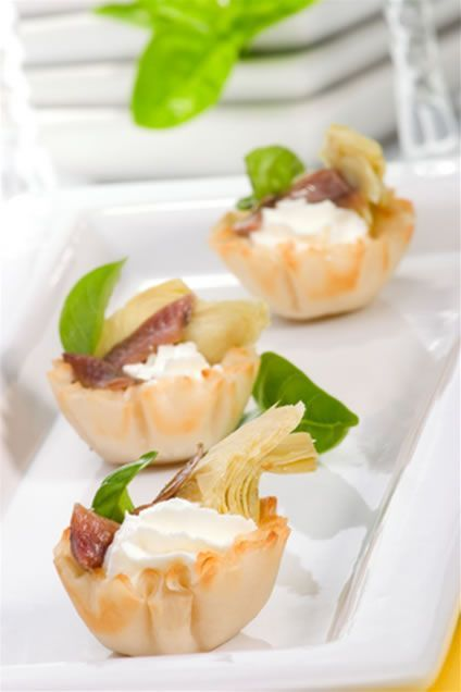 Cold Appetizers, Popular And Appetizer Recipes On Pinterest