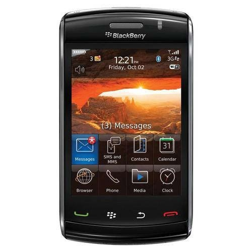 $198.50 Blackberry 9550 Storm 2 Odin (Verizon-Unlocked)