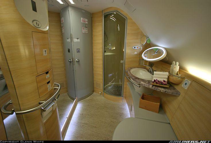 Emirates - First Class | Vacation First Class | Pinterest