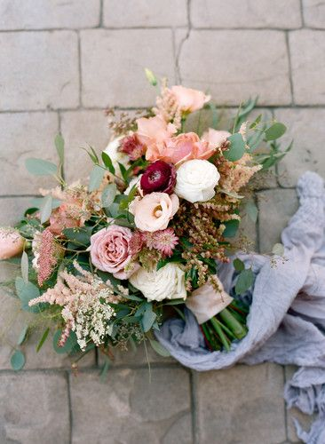 Emma Lea Floral - Cassidy Brooke Photography- Spruce Mountain Ranch Wedding