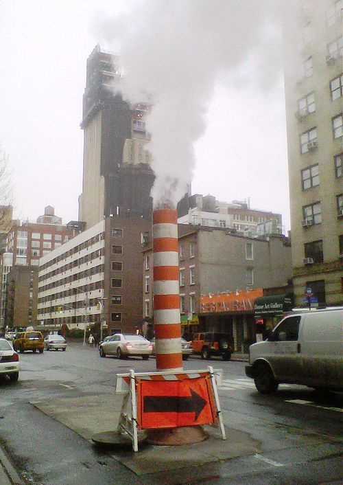Strange New York City Steam System Wikipedia Fx Reference Home Interior And Landscaping Dextoversignezvosmurscom