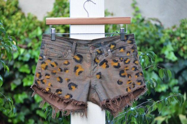 Ideas para tener unos pantalones cortos originales | Moda y Belleza