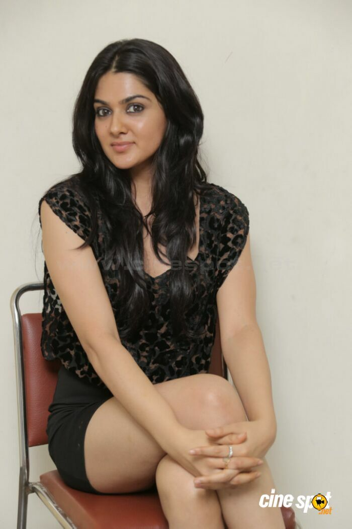 Sakshi Chowdary Hot Gallery (16)