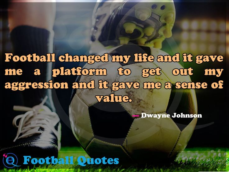 Football Quotes 29 Best Football Quotes Images On Pinterest  Sport Quotes .