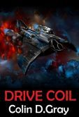 Drive Coil - In space you are far from everyone. A sudden failure of a hyper drive leaves the Persiphony trader ship floating in space. Is the captain the only survivor?   (Smashwords review: A quick but interesting read. Nice twist at the end. 5 stars I. Vayne) My first SciFi book. Look for it on Smashwords, Amazon, Barnes and Noble and Apple store.