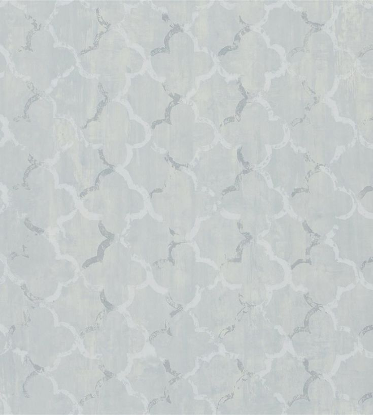 Interior design trend, Trellis geometric wallpaper | Chinese Trellis Wallpaper by Designers Guild | Jane Clayton