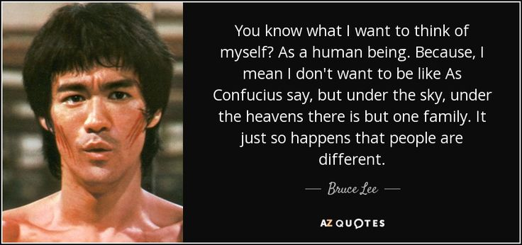 bruce lee under the sky under the heavens - Google Search