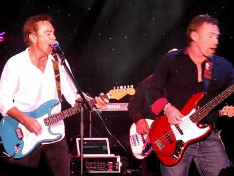 David Cassidy/Danny Bonaduce - 4/9 Doesn't somebody want to be wanted-Patridge Family grown up!!