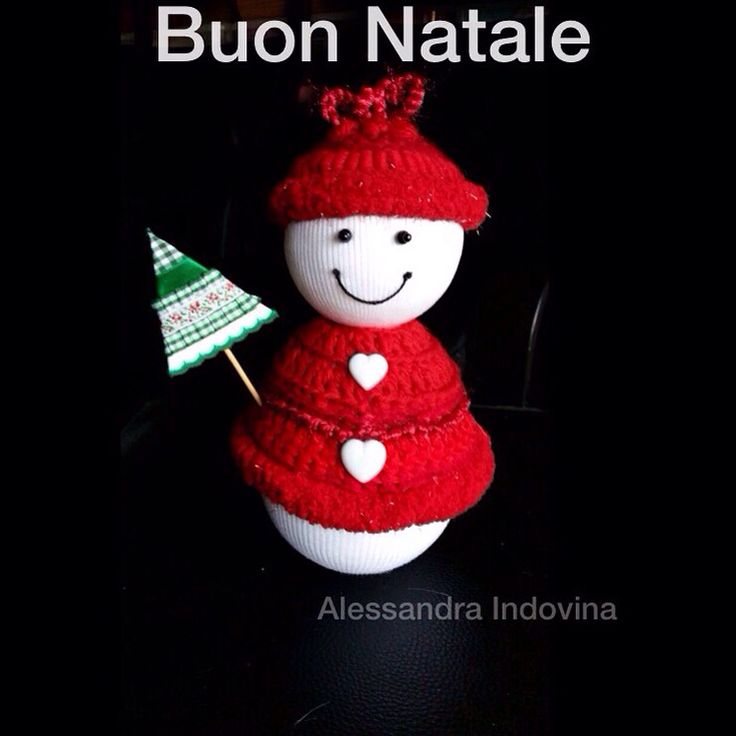#christmasdecorations #christmas #noël #crochet #alessandraindovina