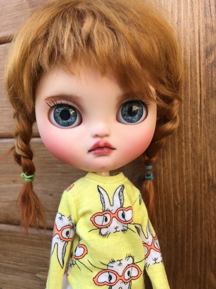 Icy Doll weft Hair