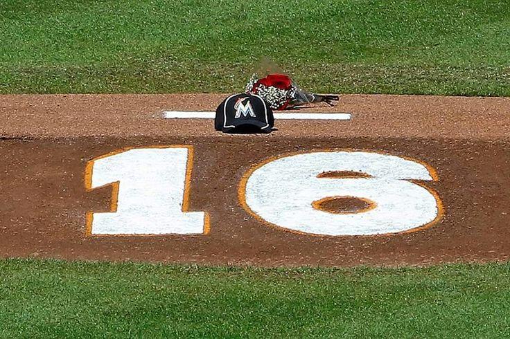 R. I.P. Jose Fernandez, Marlins Pitcher
