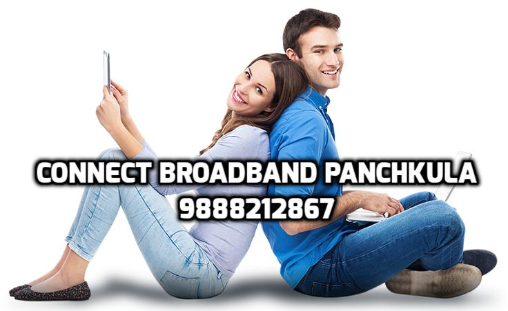 Connect broadband Panchkula. Call -9888212867 or Visit http://www.connectbroadband.co.in